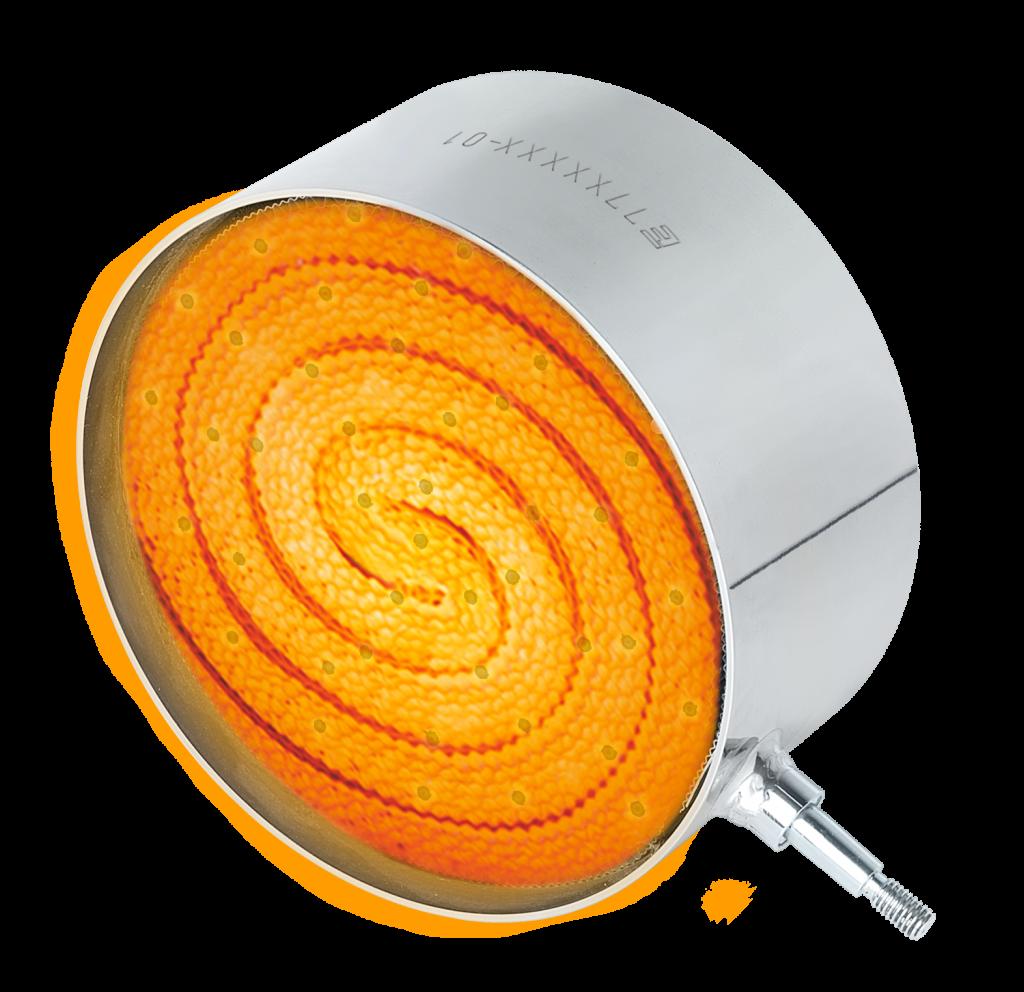 Elektrisch beheizbarer Katalysator EMICAT® | © Continental AG